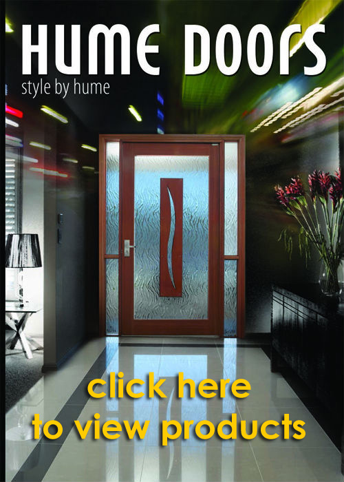 Hume Door Products