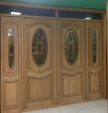 Entrance Doors & Doors Mart - Wholesaler and Manufacturer of Doors - Doors Mart